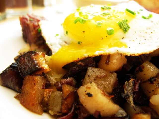mile end deli hash