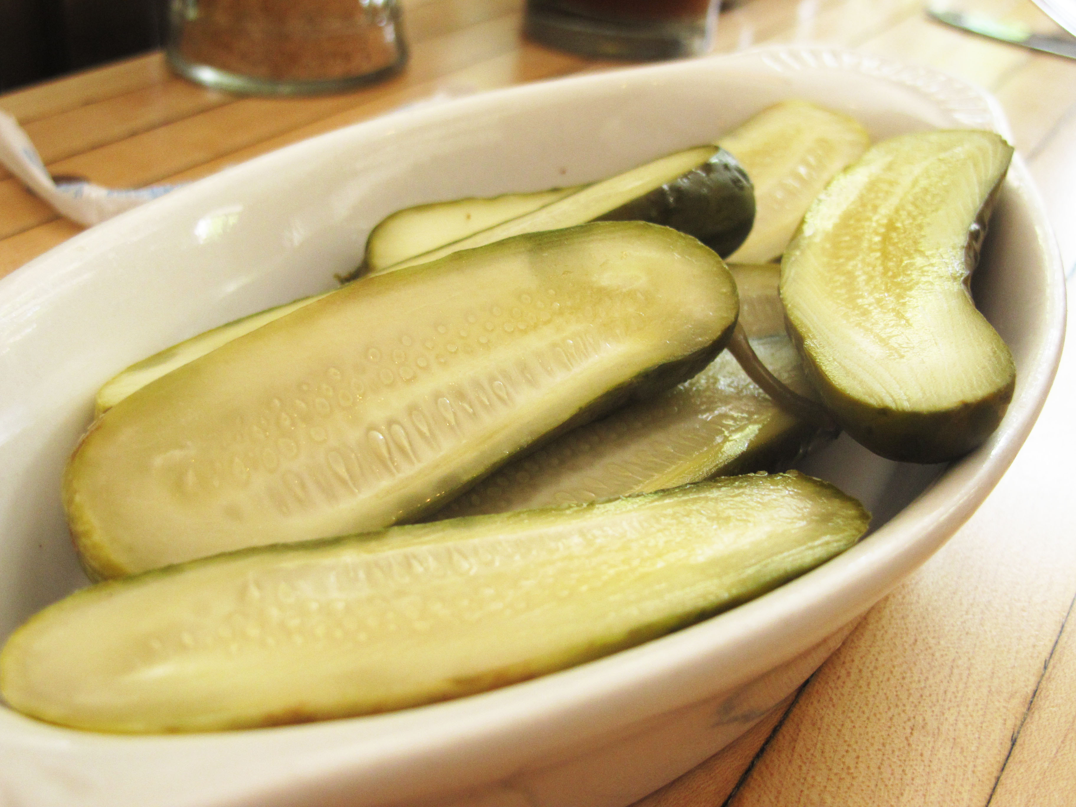 Mile End Deli Pickles
