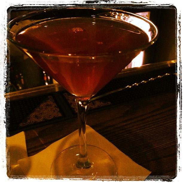 kentucky waltz cocktail