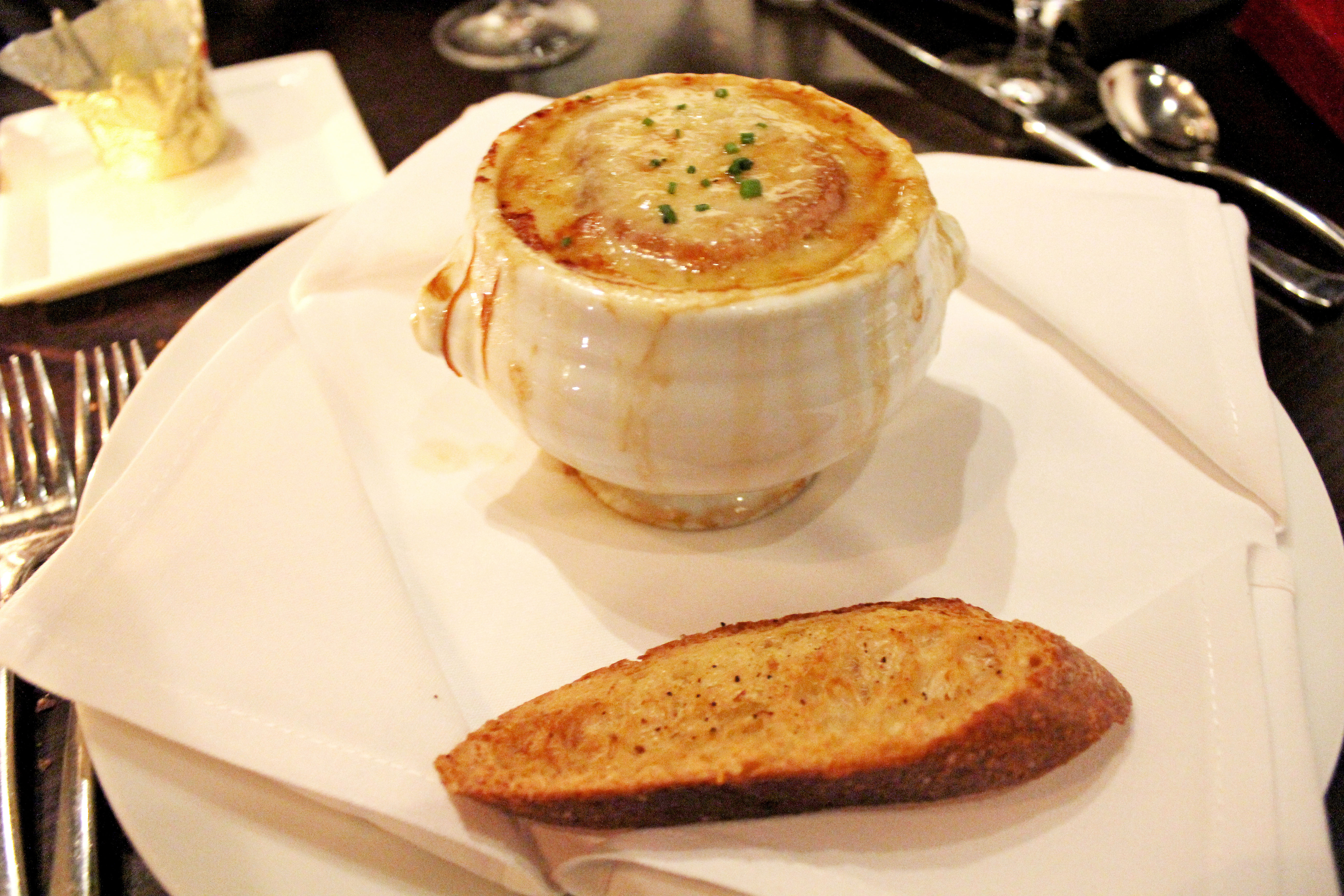 deuxave french onion soup