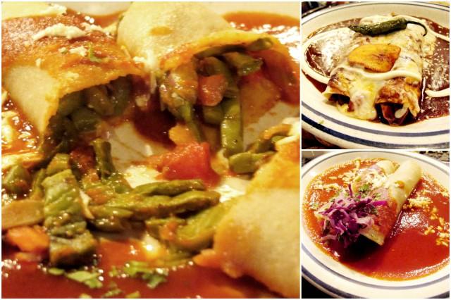 casa romero enchiladas