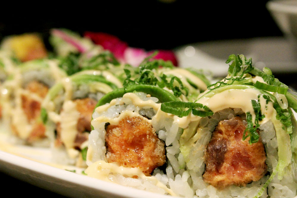 fin's mexican roll
