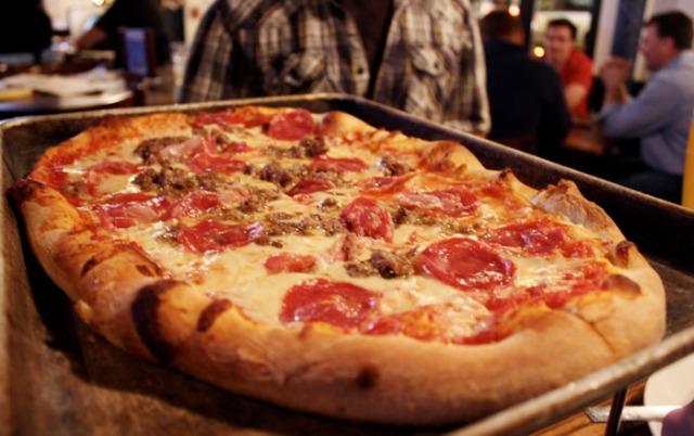 ducali pizza