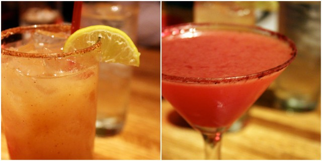 frontera grill cocktails