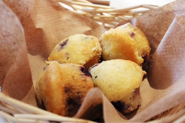 scampo brunch muffins