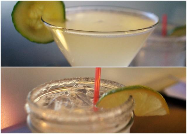 petit jacqueline cocktails