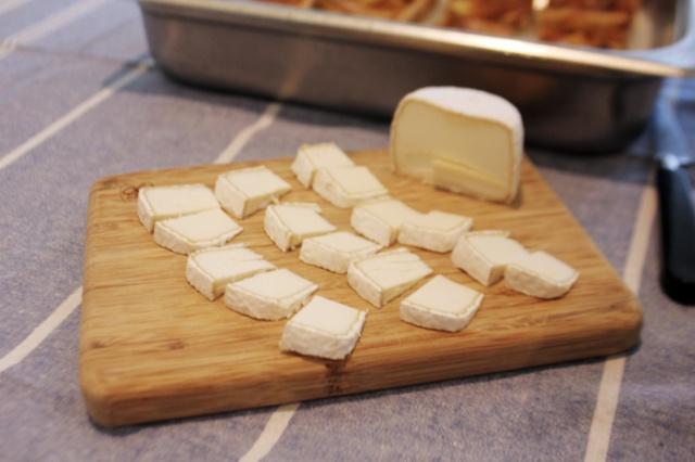 ruggles goat cheese